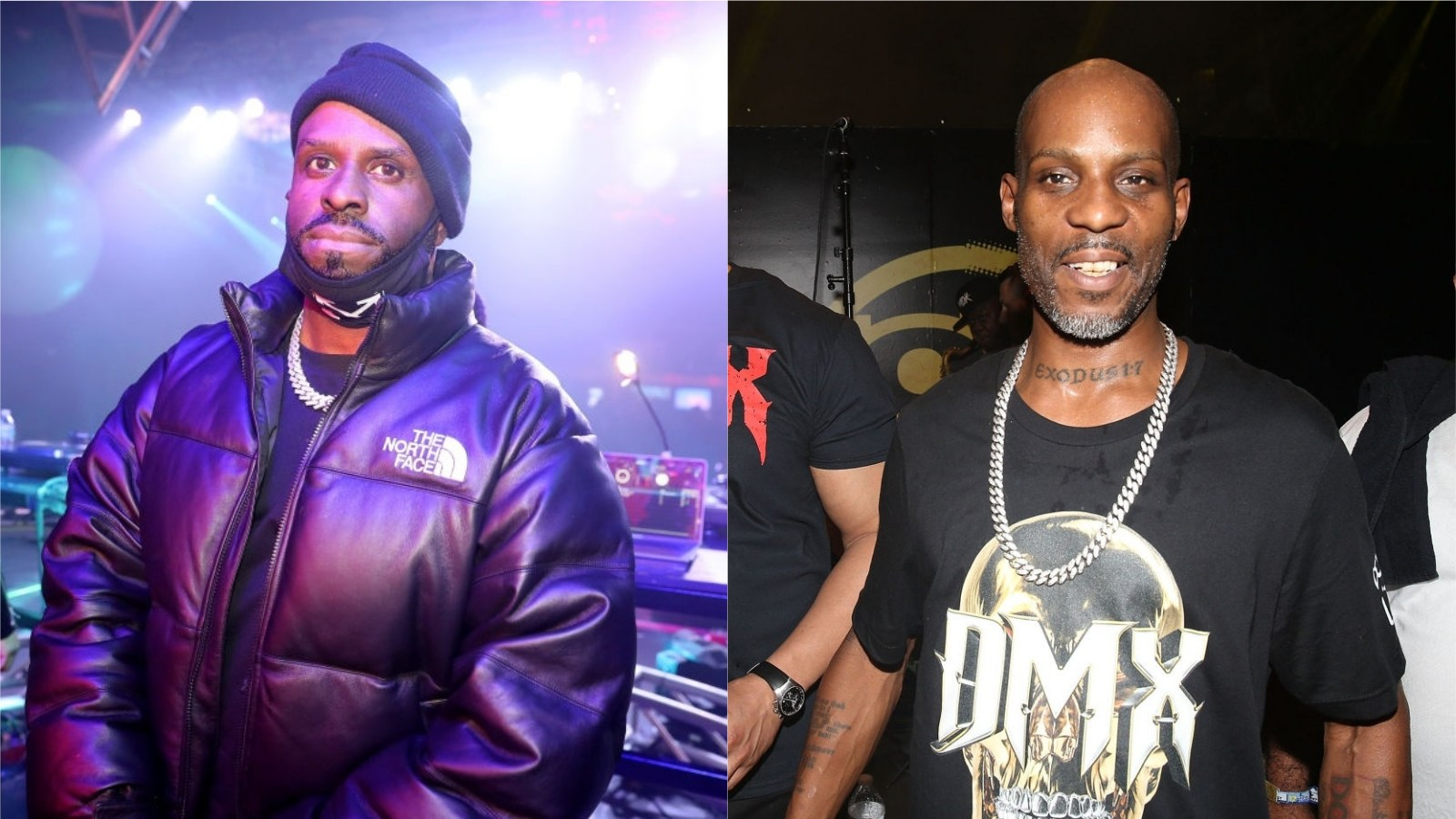 DJ Funkmaster Flex Criticizes Some Of DMX's Industry Peers: 'People Can Find The Picture…But You Haven't Called In 10 Years'