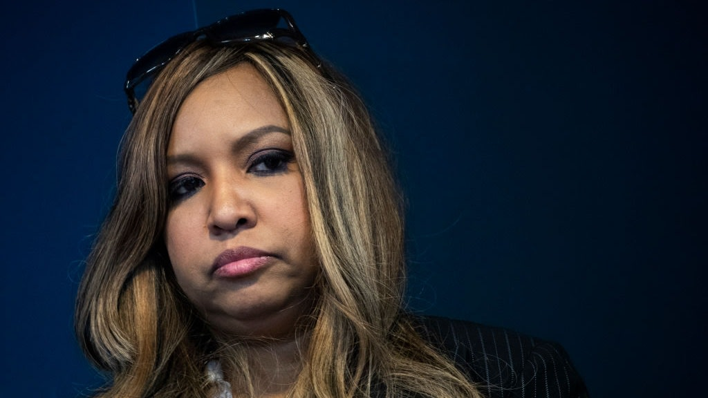 Former Trump Aide Lynne Patton Banned From Working In Federal Government For The Next Four Years