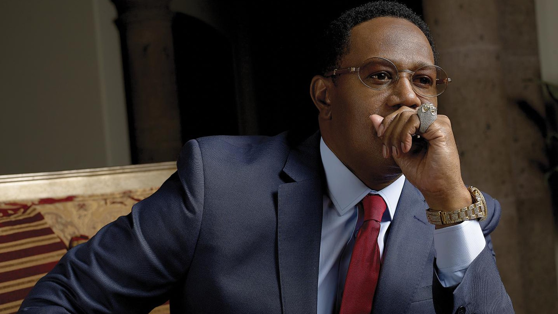 Exclusive: Master P On The Power Of HBCUs, Economic Empowerment And Generational Wealth