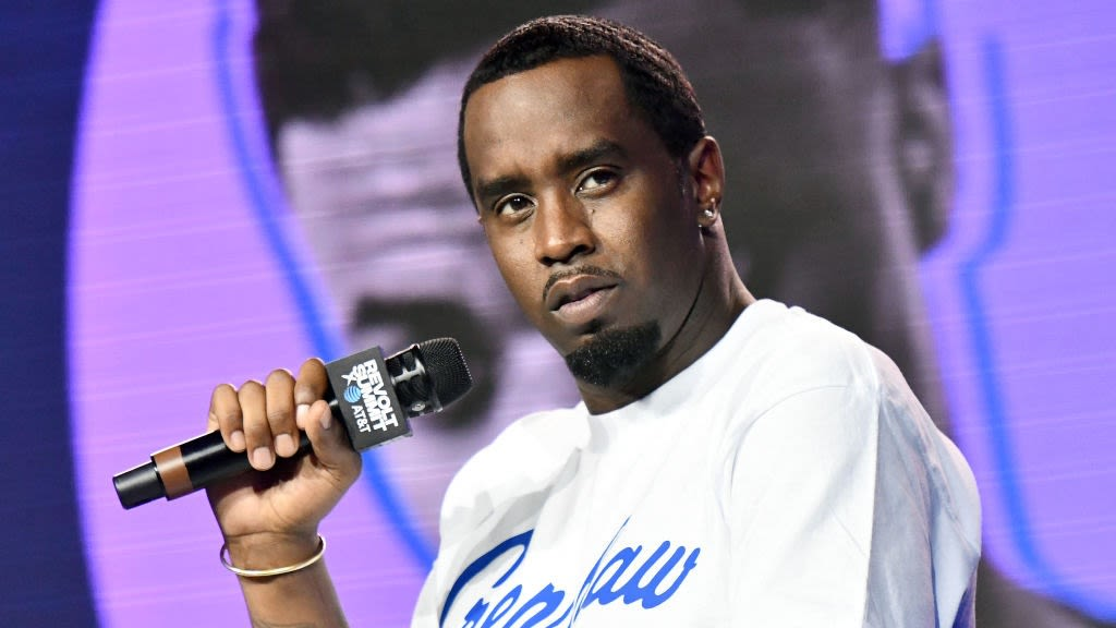 Diddy Calls Out General Motors After It Boasts Support Of Black Media: 'If You Love Us, Pay Us'