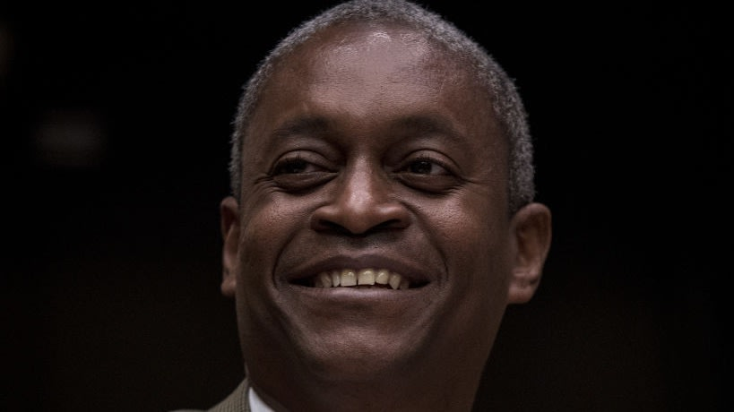 Raphael Bostic Is The First Openly Gay Black Man To Ever Run A Federal Bank And He Supports Reparations