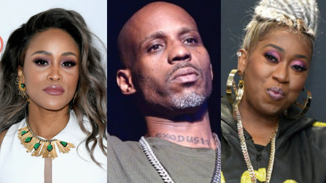 'The World Has Lost A Real One': Celebs Share Touching Tributes To DMX After His Passing