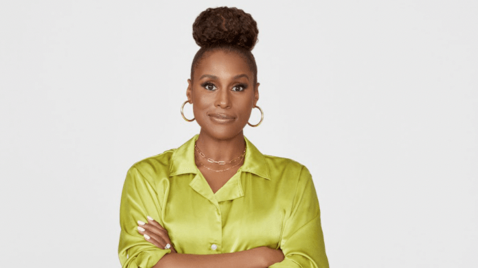 Issa Rae Talks Uplifting Black Creatives Amid New LIFEWTR Campaign: 'Don't Be One Of The Crabs In A Barrel'