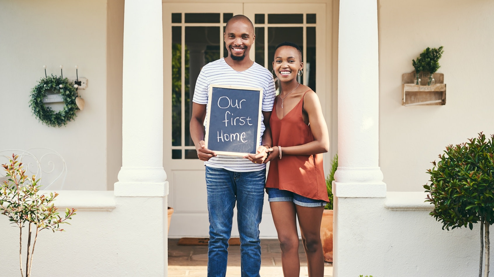 Black Millennials Are Helping To Raise Black Homeownership Rates