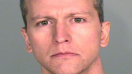 Ex-Cop Derek Chauvin Found Guilty On All Charges In Killing Of George Floyd