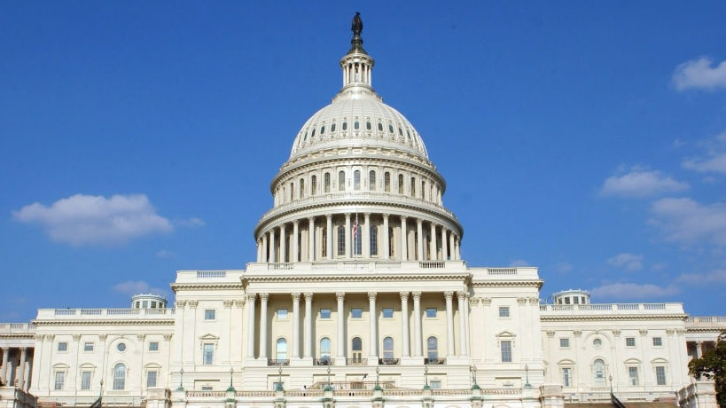 House Passes Bill That Would Make Washington, D.C. A State