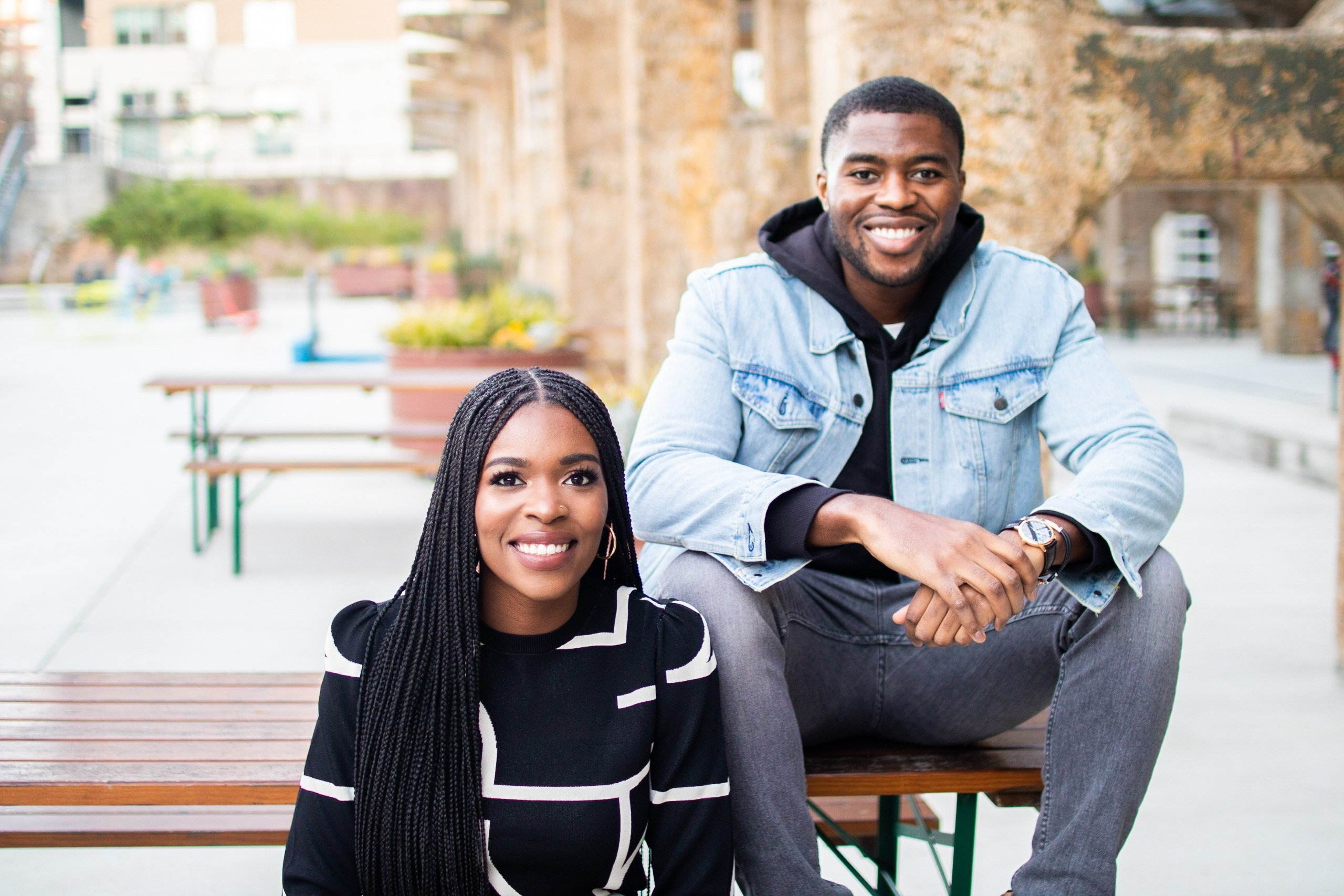These Two Siblings Started A Job Review Site And They're Calling It The 'Glassdoor For Minorities'