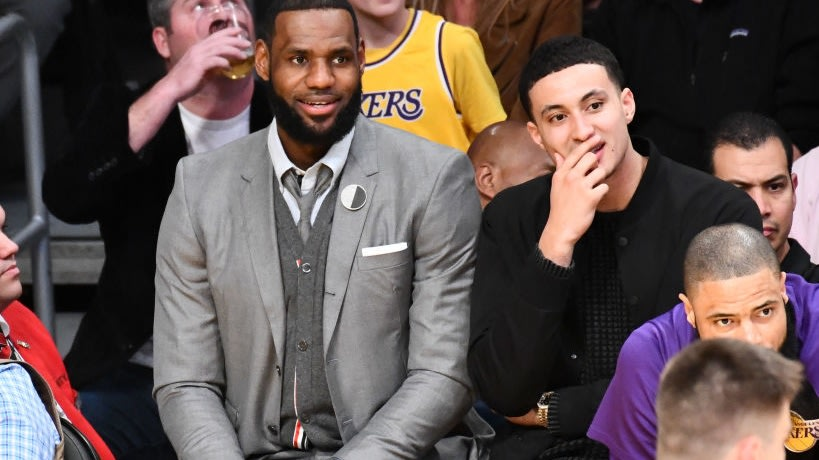 LeBron James Responds To Ohio Bar Owner Saying He Won't Play NBA Games Until He And All His Opinions Are 'Expelled'