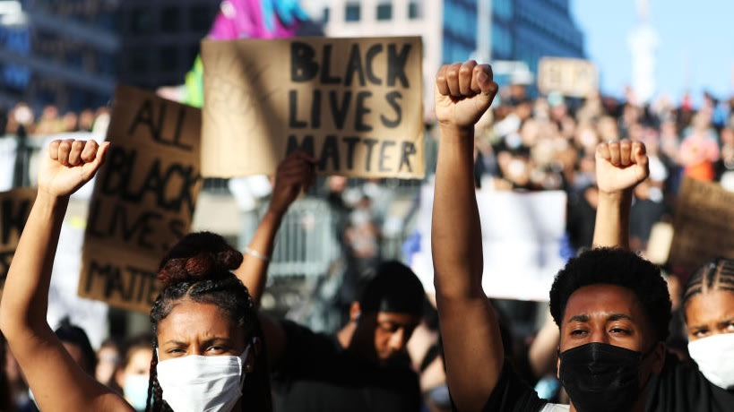 GOP Lawmakers In Multiple States Are Passing Bills To Grant Immunity To Drivers Who Hit Protesters