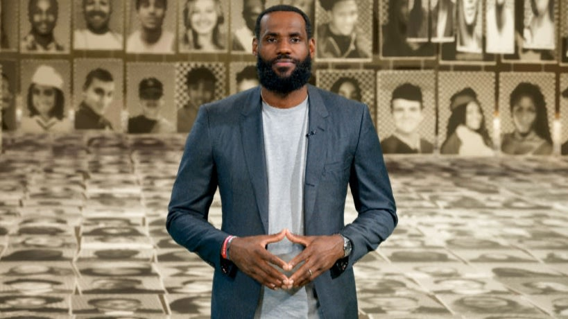 Black Cop Asks To Meet With LeBron James Over NBA Star's Criticism Of Cop Who Killed Ma'Khia Bryant