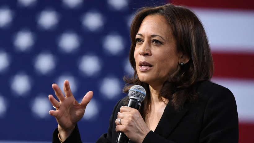 New York Post Reporter Resigns After She Said She Was Forced To Write False Story About Kamala Harris' Book