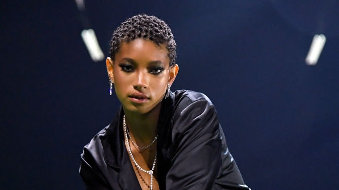 Willow Smith Explains Being Polyamorous To Jada And Gammy In New 'Red Table Talk' Episode