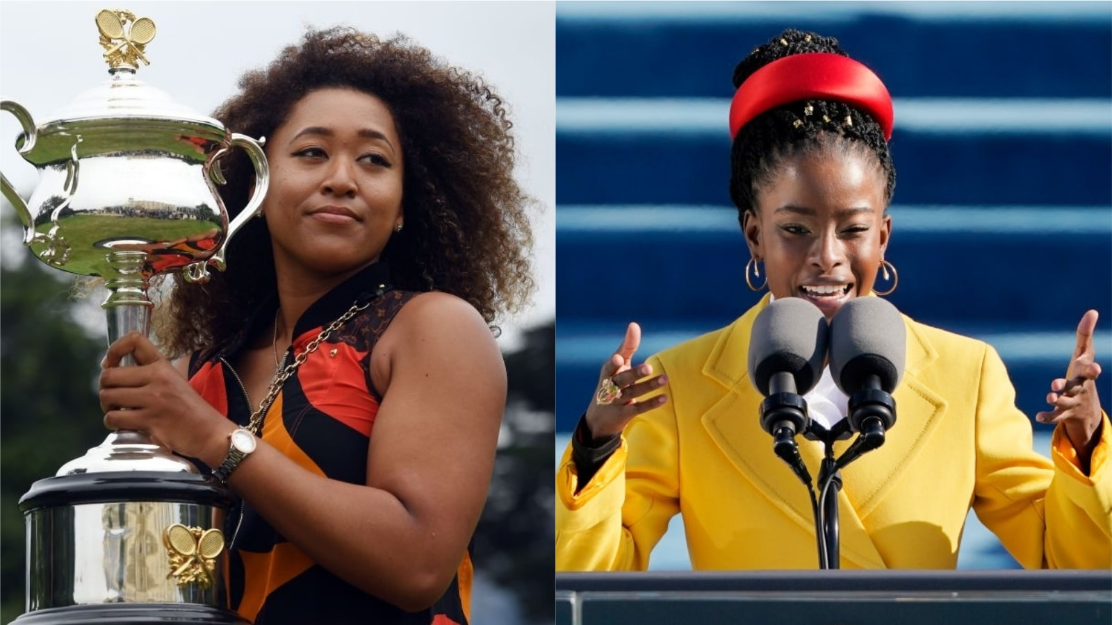Naomi Osaka And Amanda Gorman To Deliver More Fashion Moments As Co-Chairs Of The Met Gala