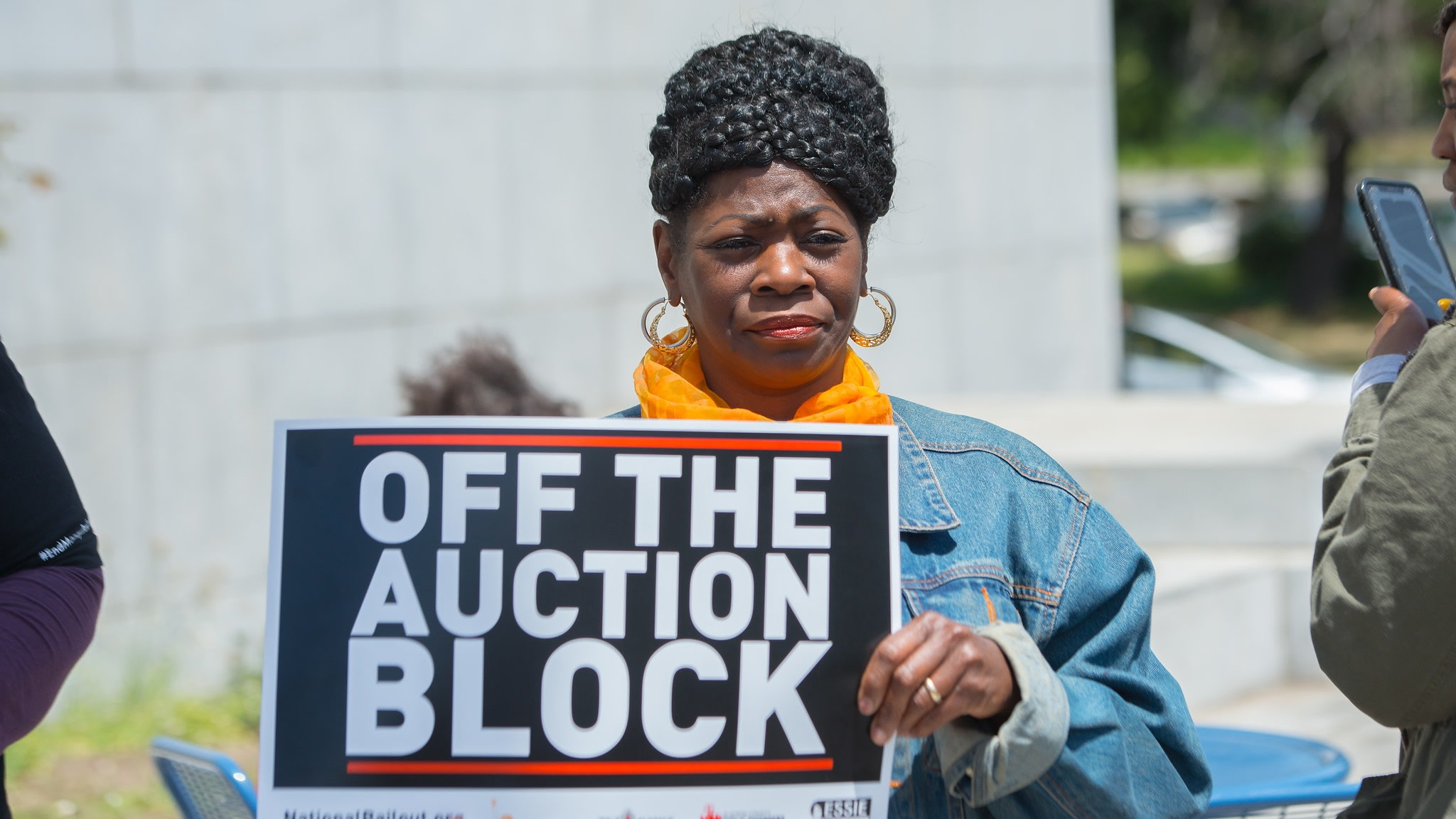 Black Mama Bail Out Prepares For Fifth Consecutive Year Of Freeing Black Mothers From Jail On Mother's Day