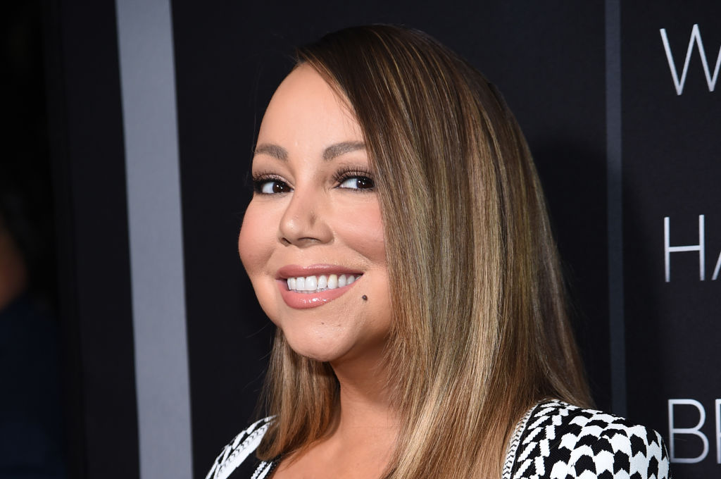 Mariah Carey Sends Twitter Into A Frenzy After Responding To Artist Who Sampled Her Song