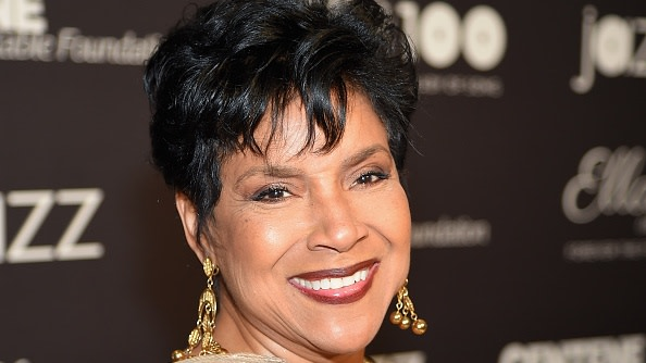 Phylicia Rashad Named Dean Of Howard University's College Of Fine Arts