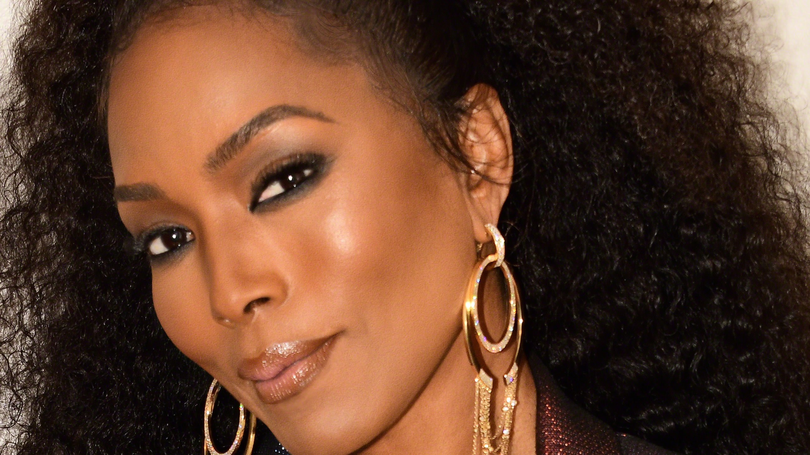Exclusive: Angela Bassett Is Advocating For Black People On And Off Screen