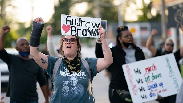 Black City Councilman Says North Carolina Officer Urinated Outside His Business In Retaliation For Andrew Brown Jr. Protest