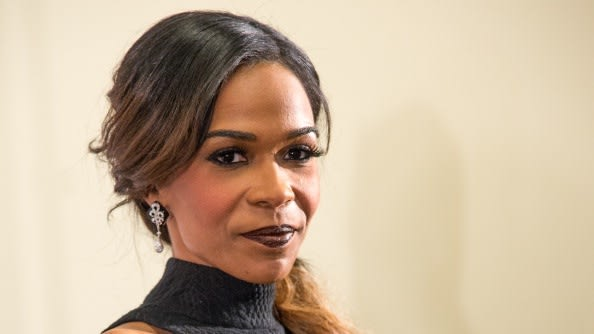 Exclusive: Michelle Williams Is Encouraging Black Women To 'Check In' With Themselves