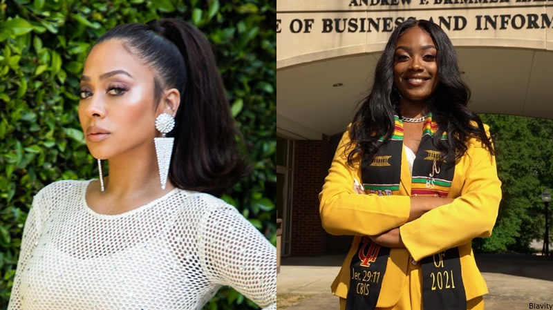 La La Anthony And McDonald's Are Offering $500,000 In Scholarships To HBCU Students
