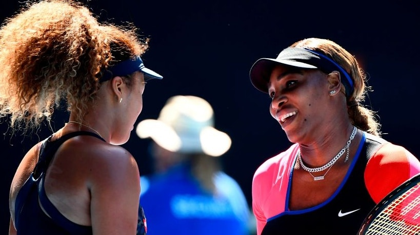'I Wish I Could Give Her A Hug': Serena Williams Shows Love To Naomi Osaka Amid French Open Controversy