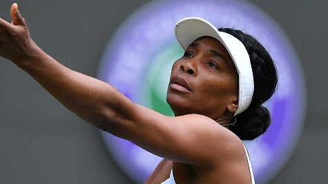 Venus Williams' 1999 Interview Is A Reminder She's Always Been The S**t And She Always Knew It