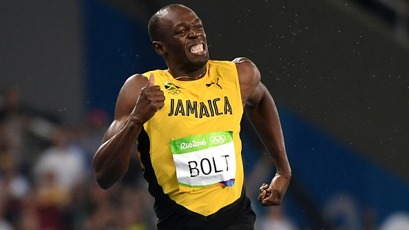 Florida 17-Year-Old Breaks Track Record Previously Held By Usain Bolt. He Now Qualifies For The Olympic Trials.