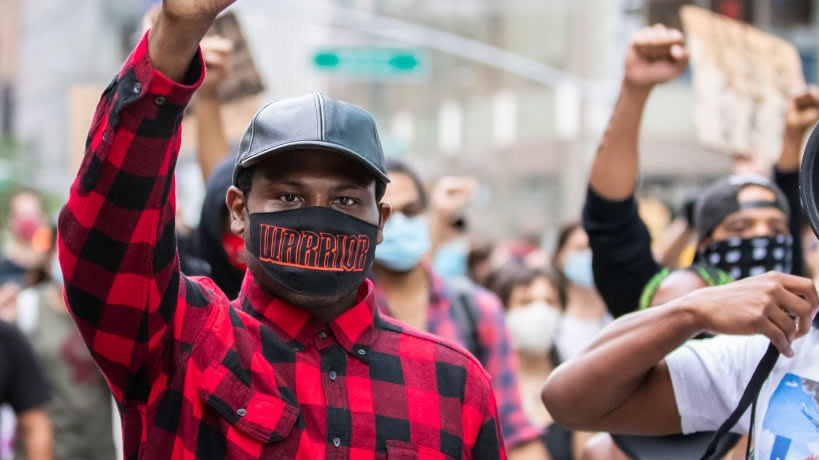 Queer BLM Activist Chi Ossé Running For New York City Council