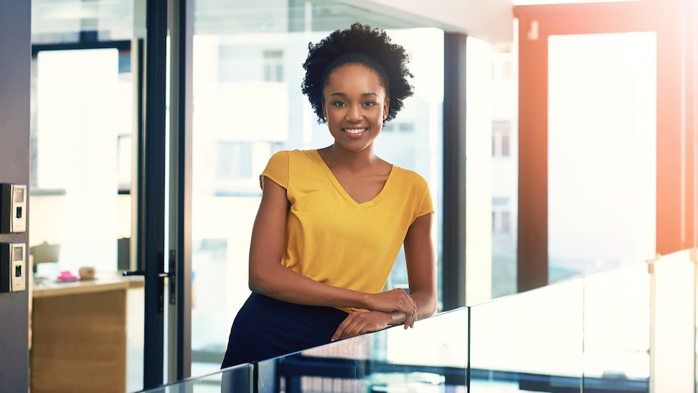 3 Tips To Make A Seat At The Table For Yourself As A Black Executive