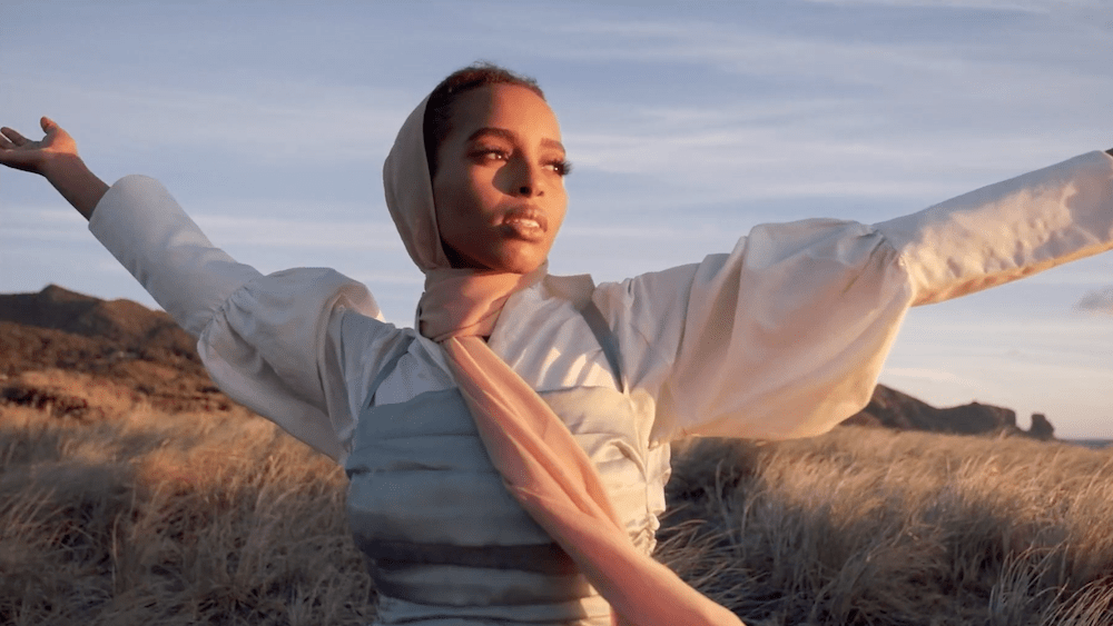 As A Black Sudanese-American Woman, I Knew It Was Imperative To Make A Film About Celebrating The Joy Of Self-Love