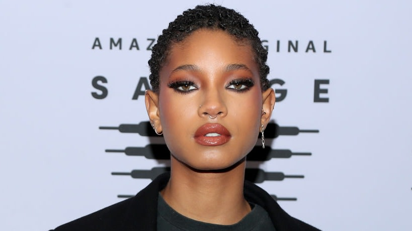 Willow Smith Says She Was Bullied For Listening To Paramore And My Chemical Romance Growing Up
