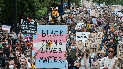 Epidemic Of Black Trans Killings Continues To Rise At Disturbing Rate