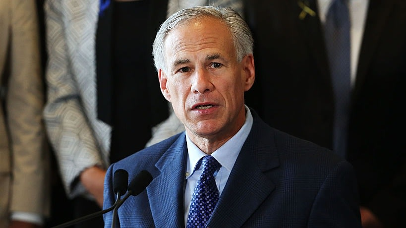 Texas Governor Signs Bill Restricting Educators From Teaching Systemic Racism And 'Critical Race Theory'