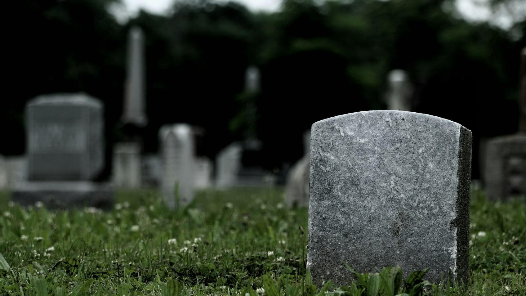 Grave Of Florida's First Black Senator Presumed To Be Under Parking Lot In Tampa