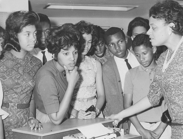 Getty Images Offers HBCUs $500,000 To Preserve Black History By Digitizing Their Photo Archive