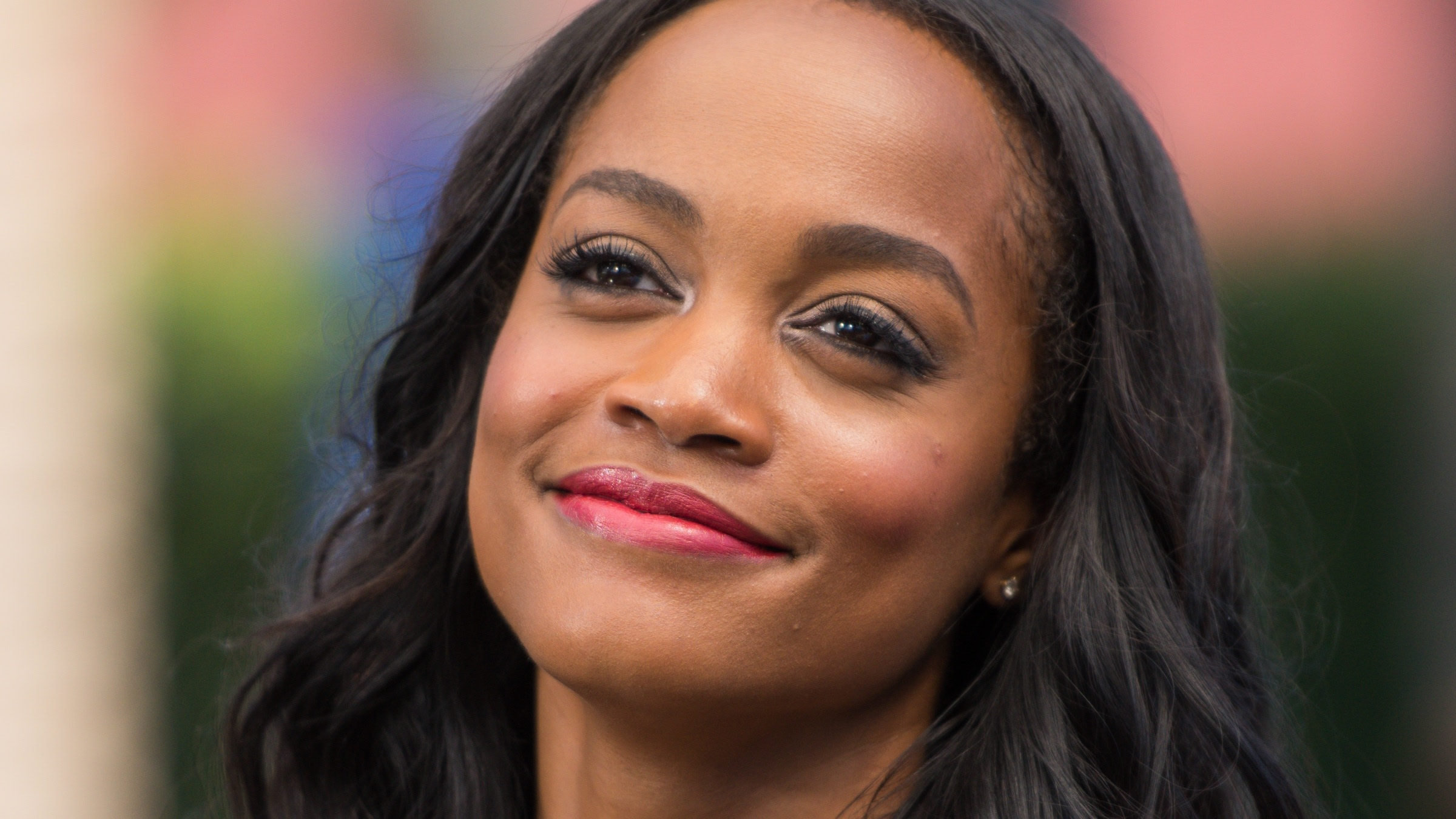 First Black 'Bachelorette' Rachel Lindsay Says She 'Had To Be A Good Black Girl' During Show