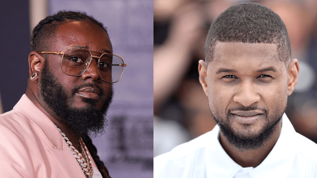 T-Pain Reveals Usher Told Him He 'F**ked Up Music' With Auto-Tune, Led To Start Of 4-Year Depression
