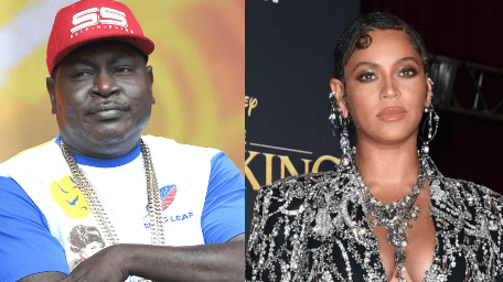Trick Daddy Ain't Scared Of Naan BeyHive: 'I'm More Afraid Of Roaches Than Bees'