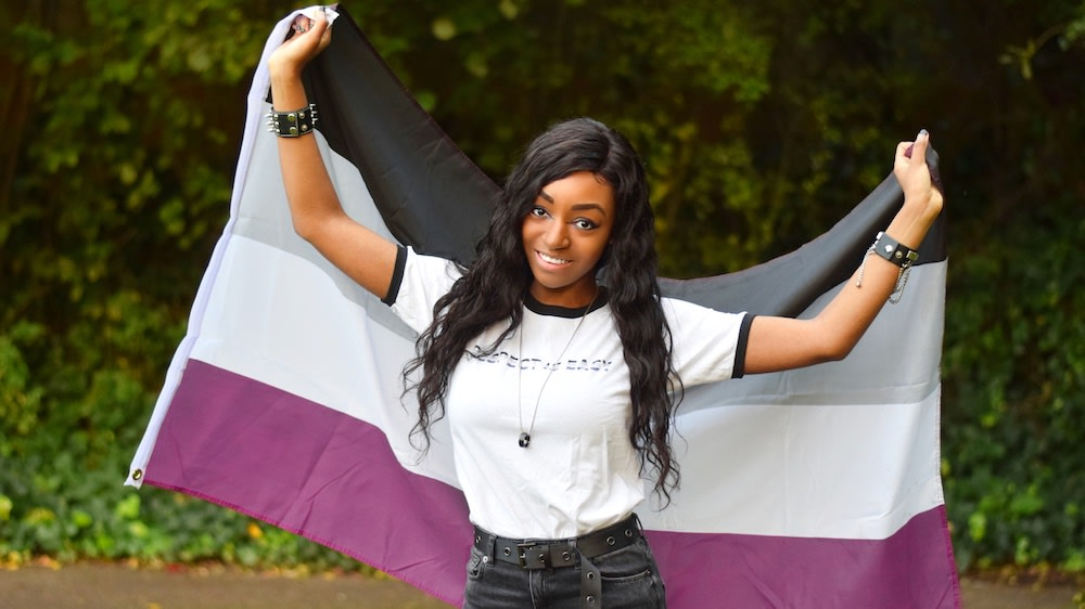 A Reason To Rejoice Or Reject: What It's Really Like Being A Black Asexual Woman