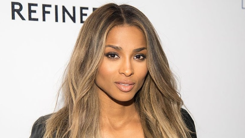 Exclusive: Ciara Is Encouraging Black Women To Level Up When It Comes To Wellness Checks