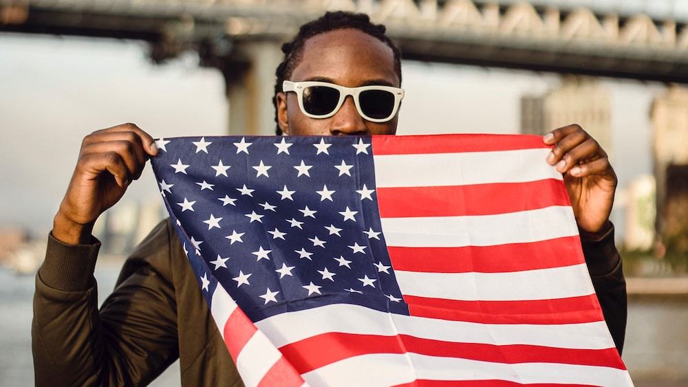 From Juneteenth To The Fourth Of July: America's Struggle To Live Up To Its Freedom Promise