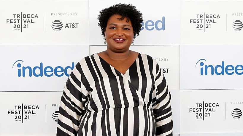 Stacey Abrams Creates Site For Georgians To Ensure Their Voter Registrations Haven't Been Purged