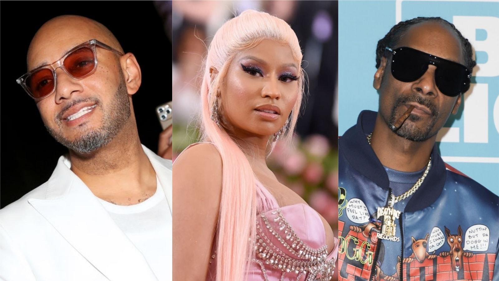 10 Hip-Hop Artists Who've Made Big Bank Outside Of Music