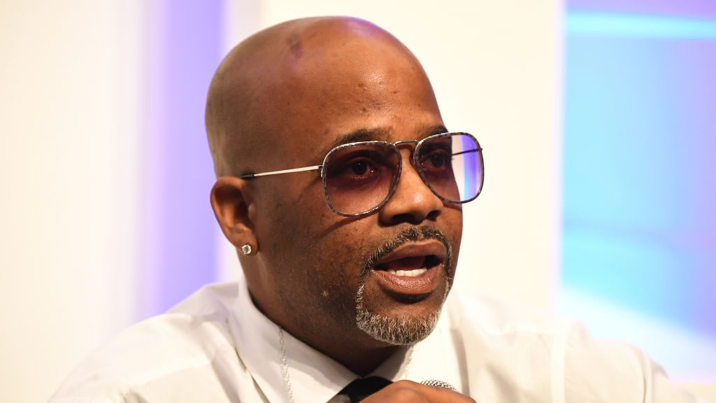 Exclusive: Damon Dash Has Nothing But Flowers For Female Rappers: 'I'd Rather Hear A Woman Over A Guy Any Day'