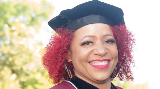 Nikole Hannah-Jones' Remarks About Going Where You're Wanted Might Be A Rallying Cry For Black Professionals