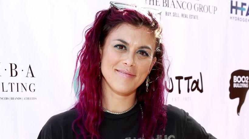Former Nickelodeon Star Lindsey Shaw Blasted For Mocking Black TikTok Creators