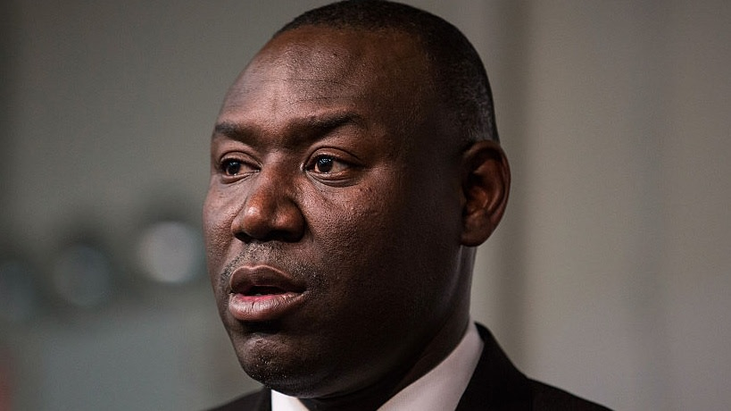 Here's What You Should Know About The White Teen Being Represented By Ben Crump