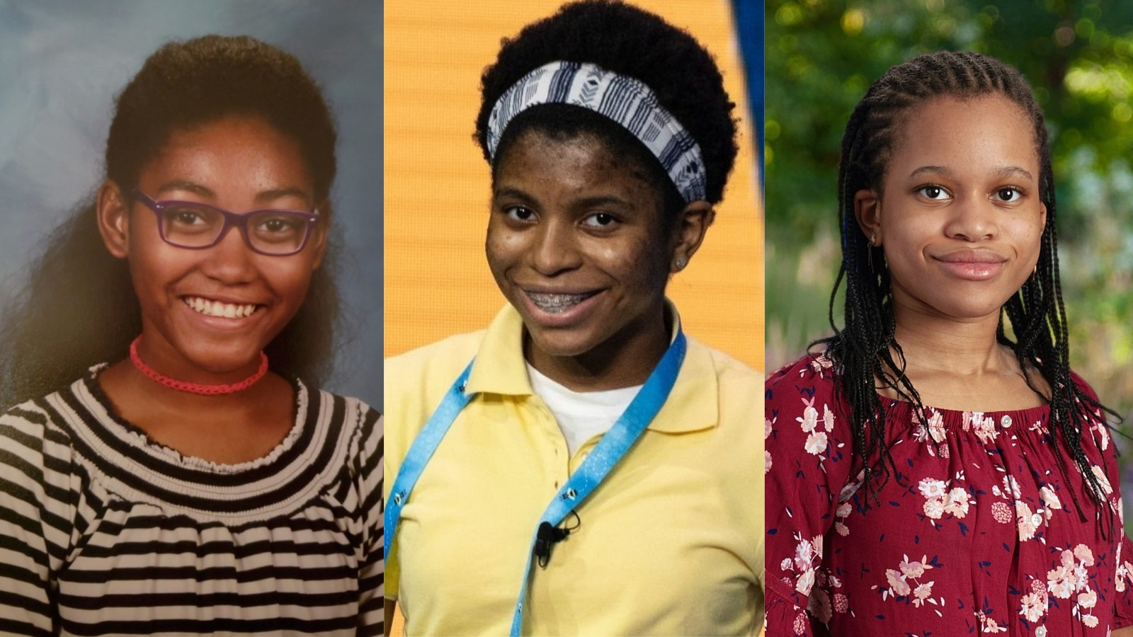Zaila's Black Girl Magic Is Not An A-N-O-M-A-L-Y: 5 Other Young Black Spelling Champs From The South