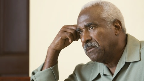America Has Dealt Black Elders A Crappy Hand. Now, Some Want Compensation And They're Looking At Biden.