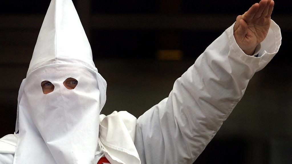 Texas Legislators Pass Alarming Bill Eliminating Requirement To Teach Students That KKK Was 'Morally Wrong'